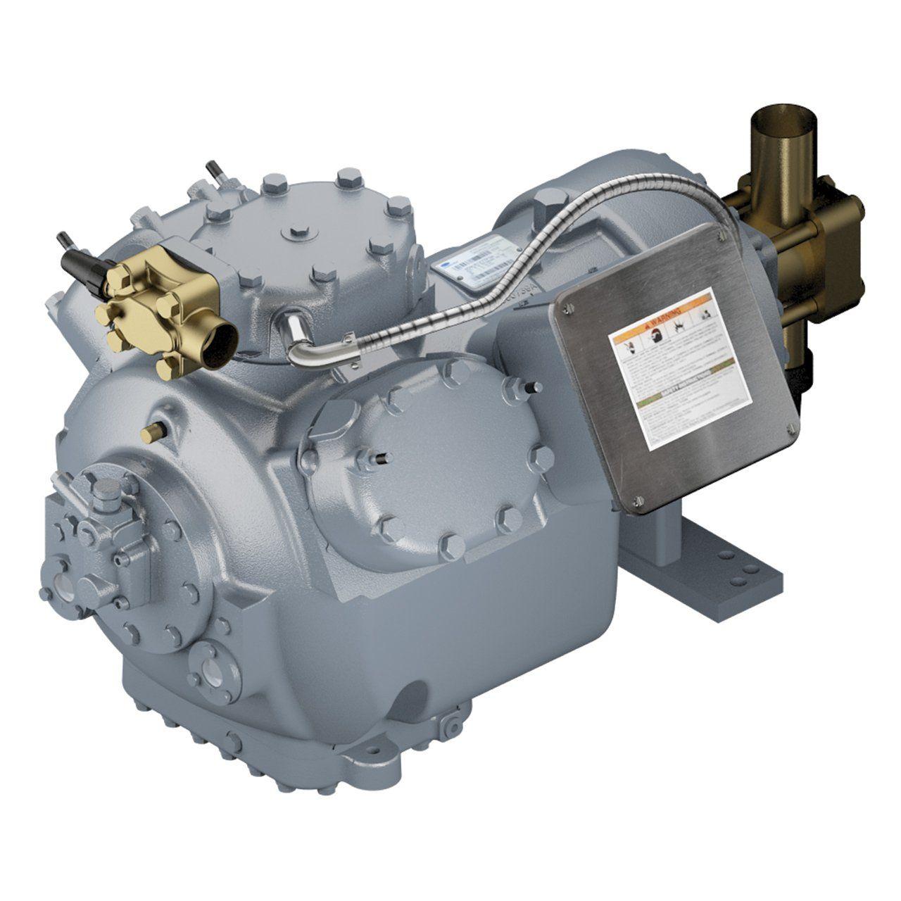 06EX275660PW Compressor, Carrier Carlyle Compressor