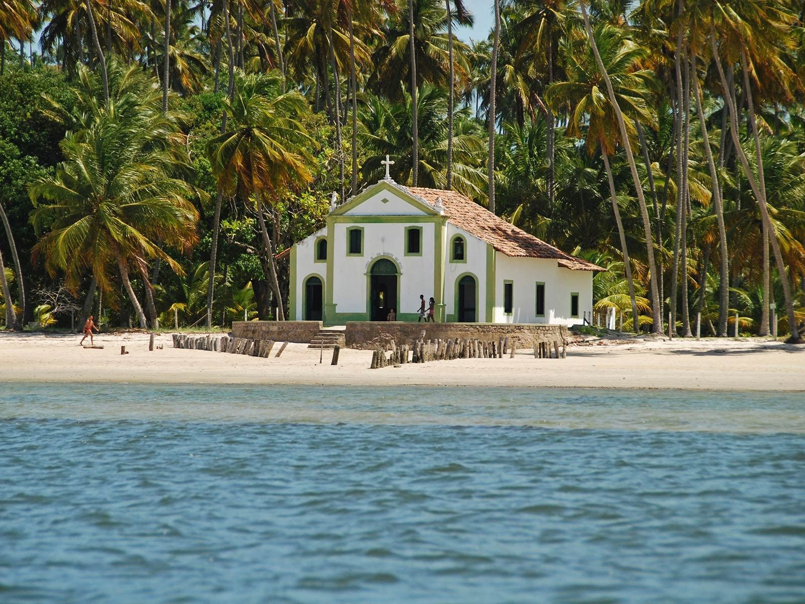 Brazil beach guide