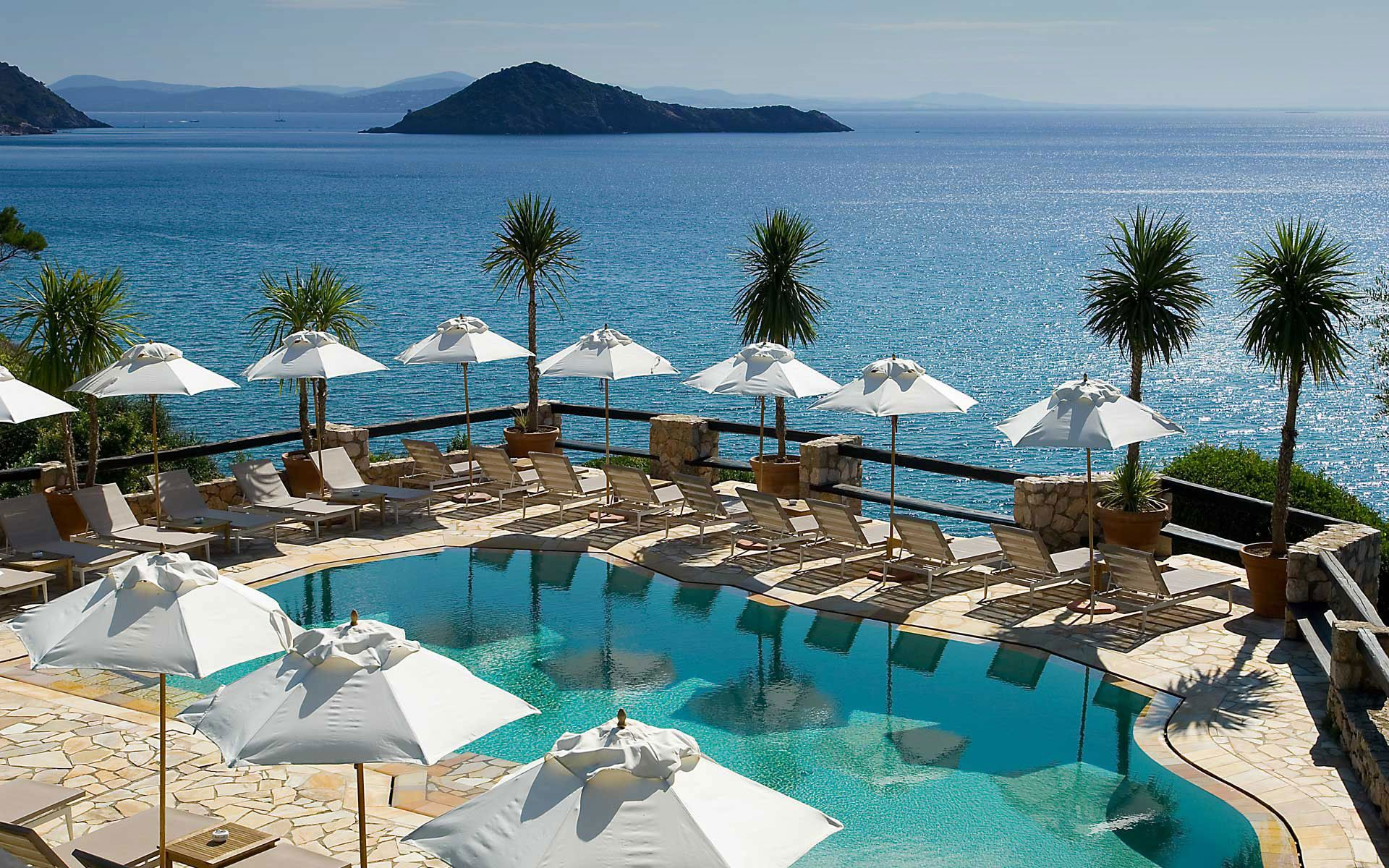 Elegante 5 Sterne Hotel Relais Chateaux In Der Toskanischen