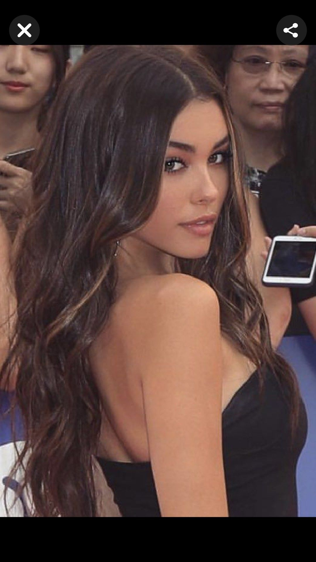 Hair Color Madison Beer Hair Madison Beer Makeup Beer For Hair