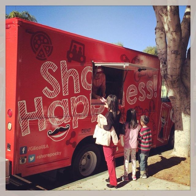 pocky-truck. AAAH! We need these where I live!