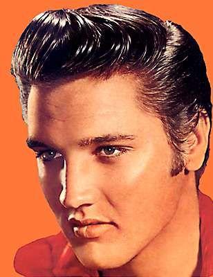 Elvis Presley S Rockabilly Hairstyles Cool Men S Hair Elvis Presley Elvis Elvis Hairstyle