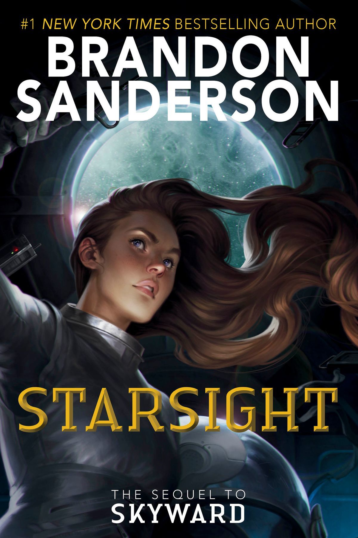 Pdf Free Download Starsight Skyward 2 By Brandon Sanderson
