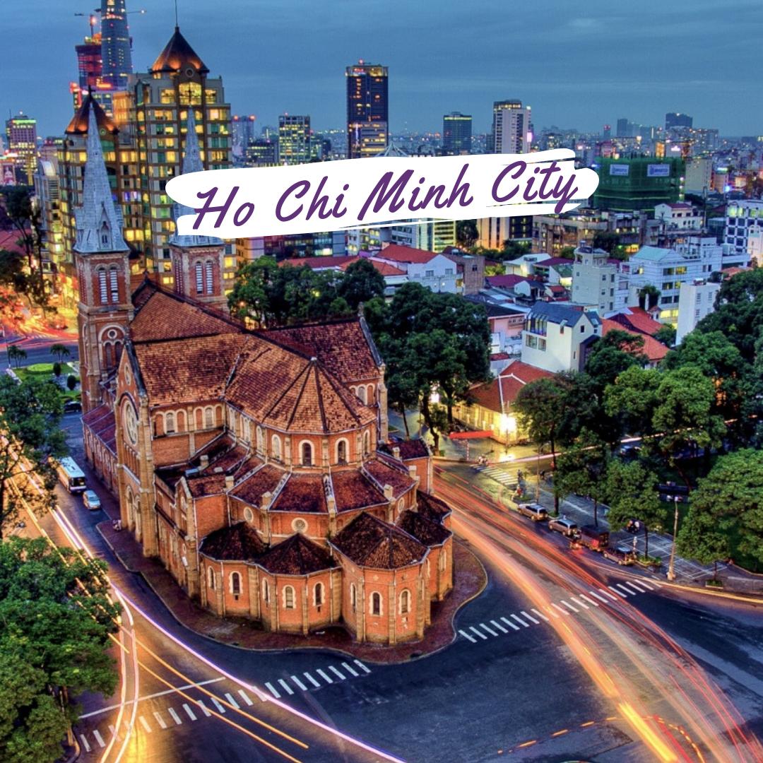 7 Best Places To Visit Vietnam In December 2020