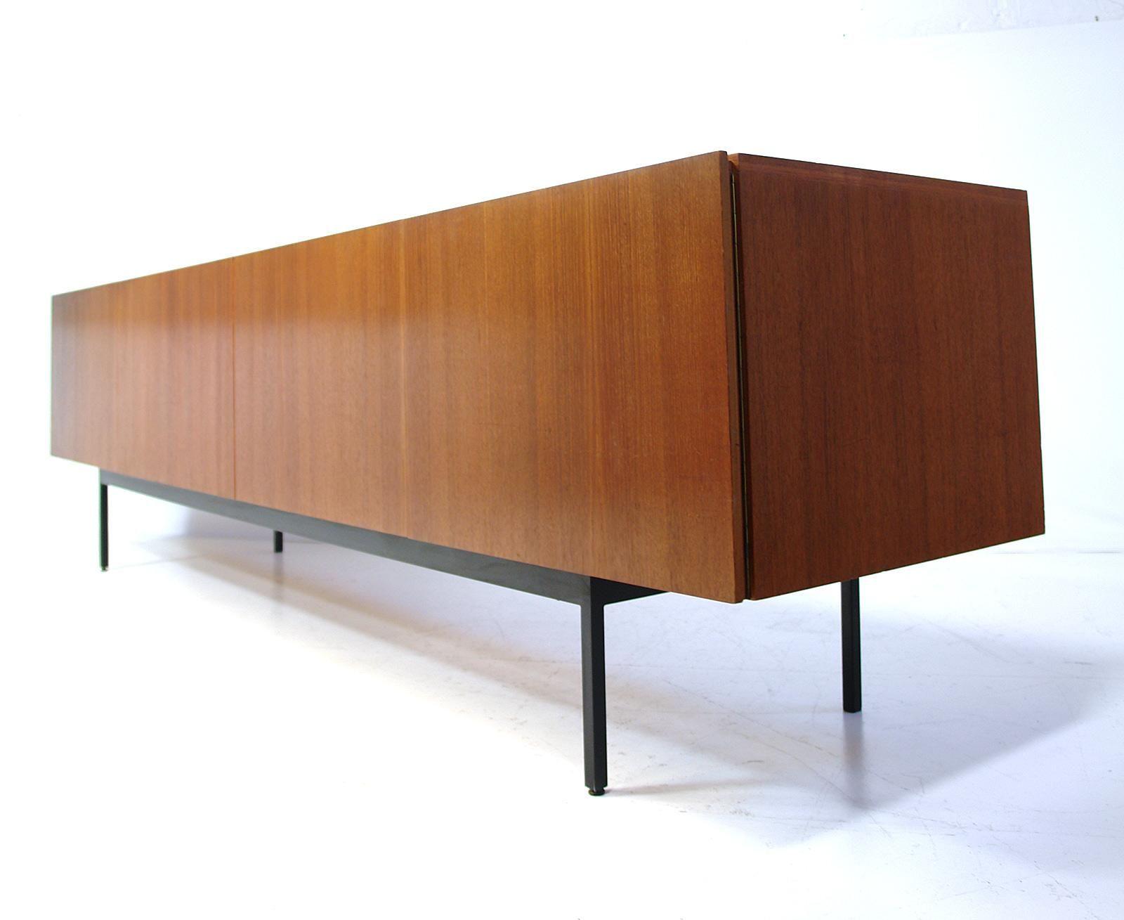 areaneo dieter waeckerlin sideboard b40 behr germany. Black Bedroom Furniture Sets. Home Design Ideas
