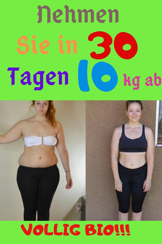 Diät, um den Bauch in 3 Tagen ohne abzunehmen