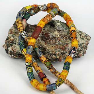 SKJ ancient bead art | item description | venetian20
