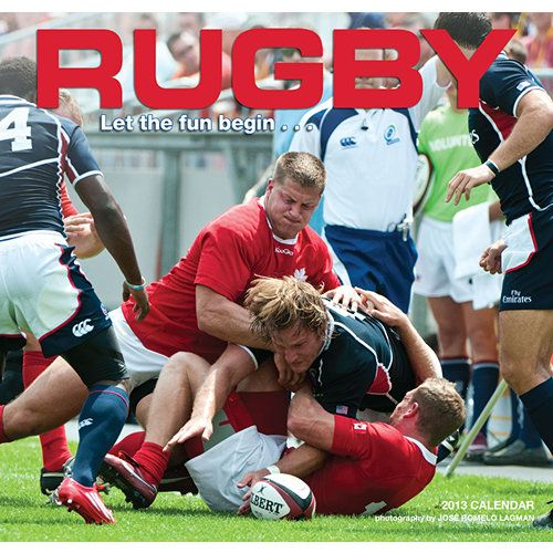 Rugby Wall Calendar Aggressive By Nature Rugby By Choice This Calendar Features Dynamic Images From The Rugby Pitch Http W Rugby Memes Rugby Rugby Pitch