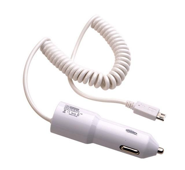 5V 2.1A New Fast Charging Micro Extend USB Mini Car