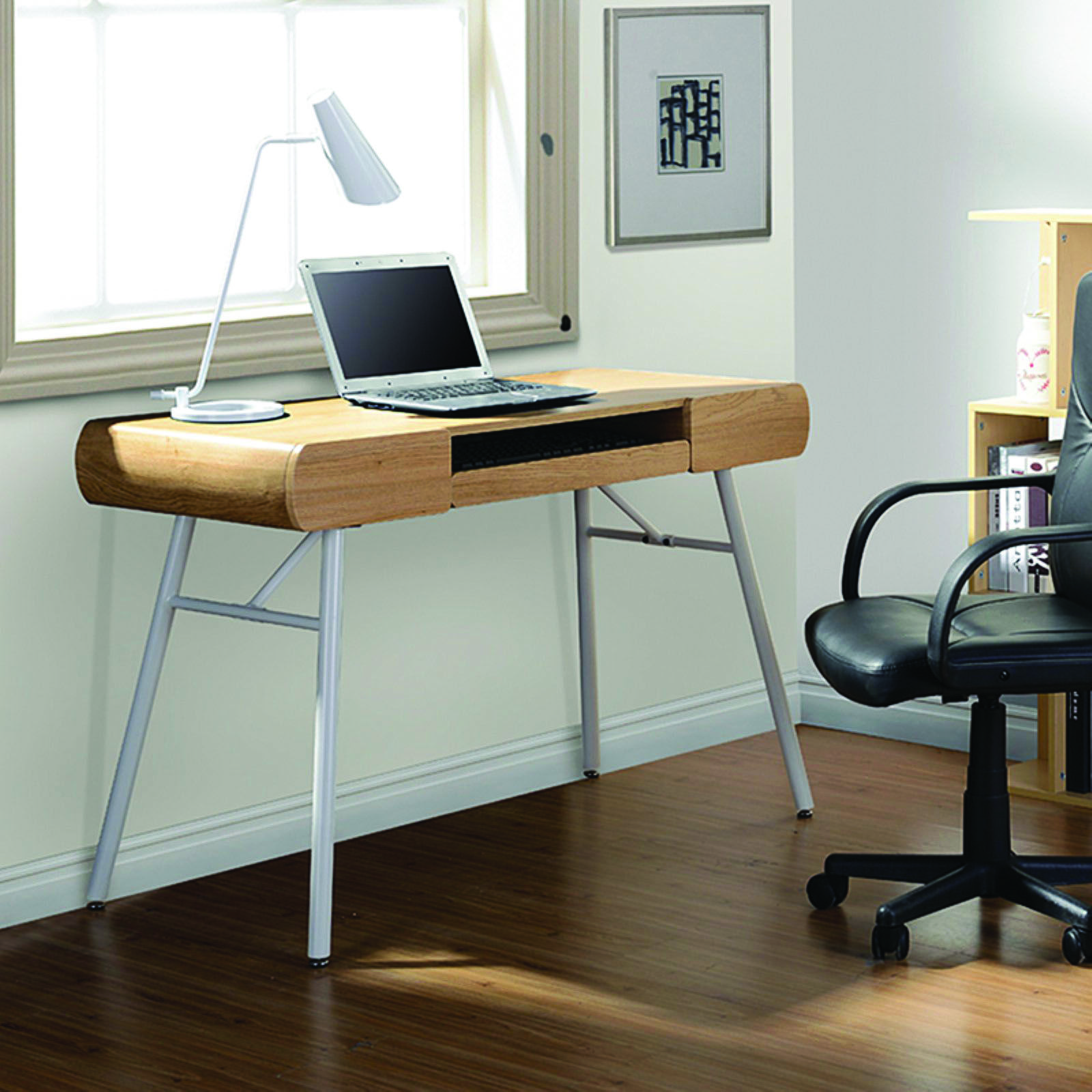 reputable site f4fc8 6a756 Inspirational glass computer desk john lewis you'll love ...