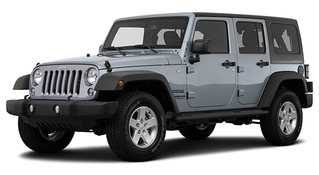 awesome Great 2017 Jeep Wrangler Sport Unlimited 2017 JEEP