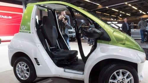 Quebec electric vehicle law sparks concern within automotive industry