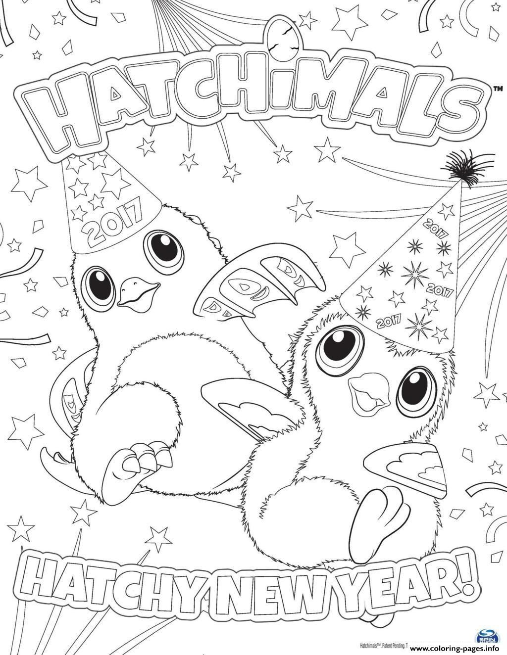 Hatchimals Review Check Out Before You Buy New Year Coloring