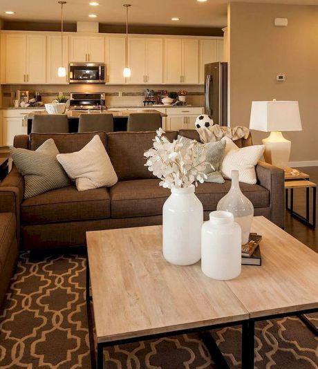 90 Best Small Living Room Decor Ideas DiyIdeas Pinterest Room