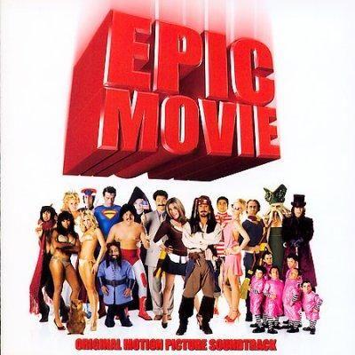 Various - Epic Movie