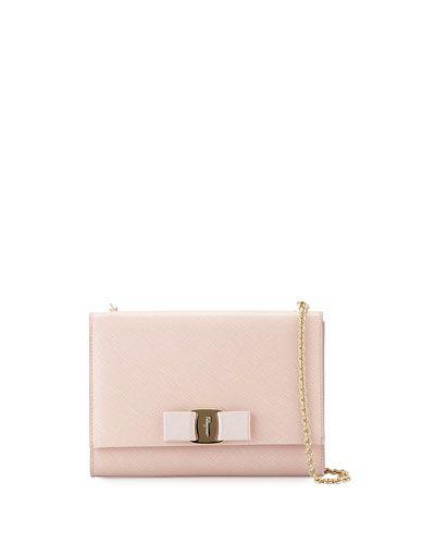 852b0a9d84be SALVATORE FERRAGAMO Miss Vara Mini Bag