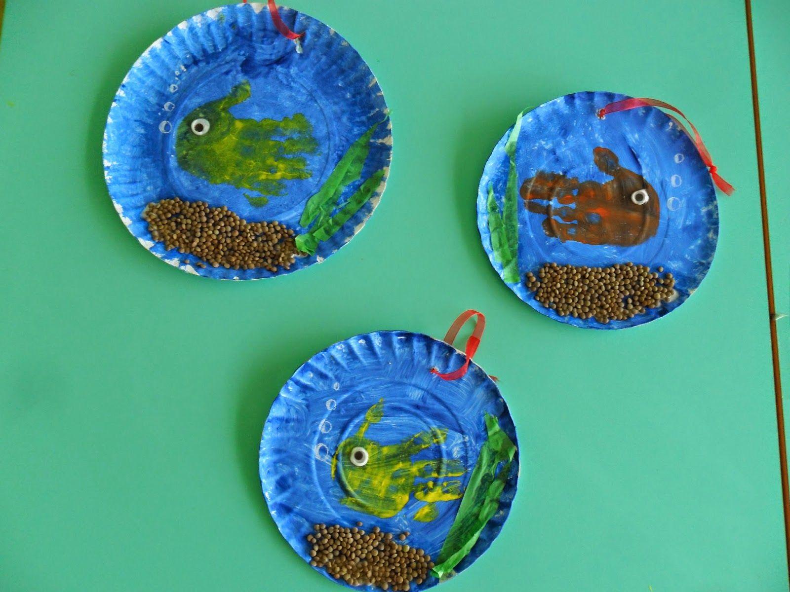 Materiales para Educación Infantil: PECERAS | Cosas de niñ@s ...