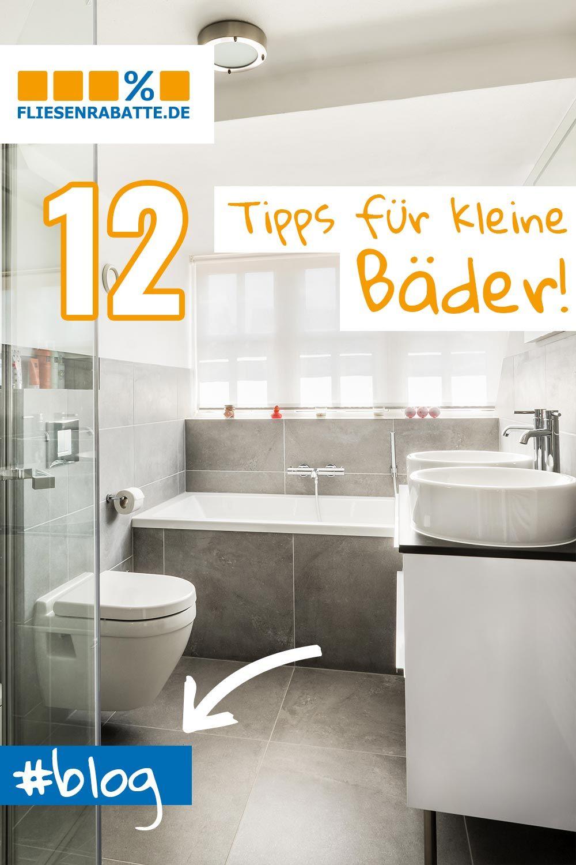 12 Tipps Fur Kleine Bader Badezimmer Neu Gestalten Bad Neu Gestalten Bad Modernisieren