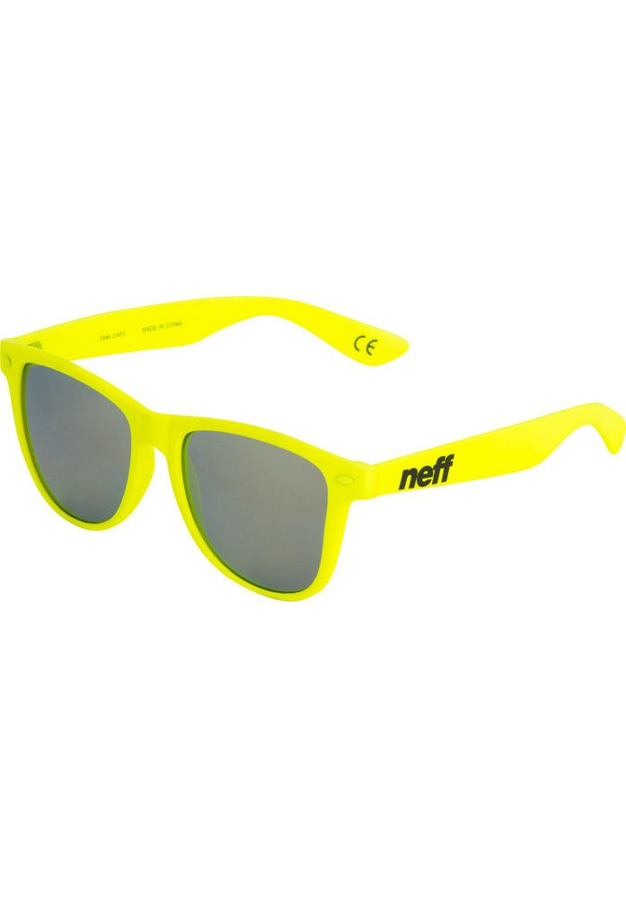 Neff Daily Sunglasses Tennis Soft Touch HAjUj7R8