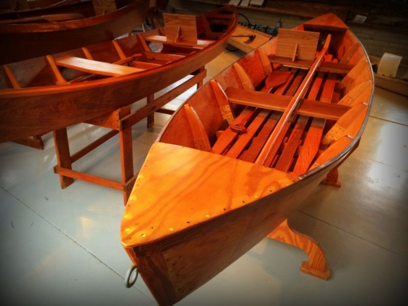 pirogue   Wooden boat building, Wooden boats, Boat building