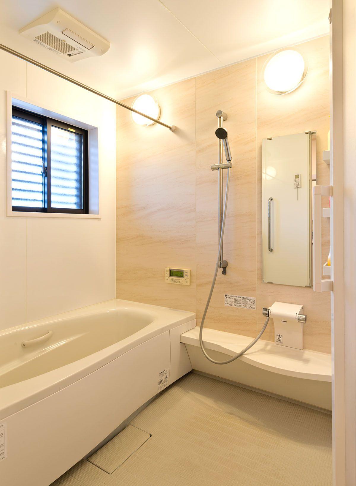ペットと暮らす おうちカフェ スタイル 浴室の改装 カフェスタイル リノベーション
