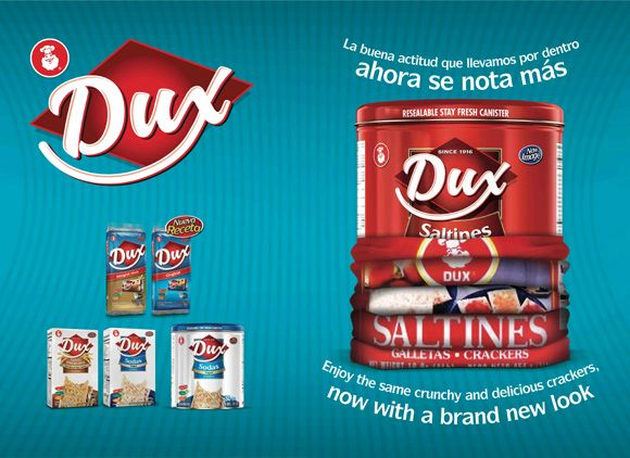 He colocado este anuncio en productos porque sencillamente esta mostrando unas galletas saladas