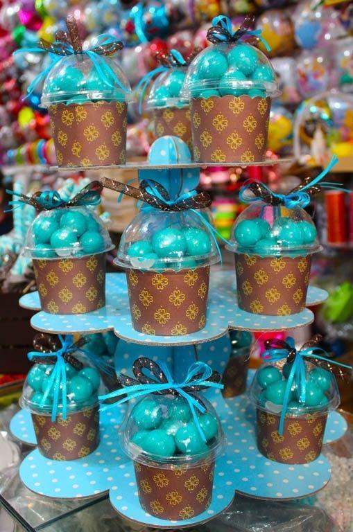 8f6886218 Cajas, Empaques y Bases : Vasitos de Dulces | Dulces - Cupcakes ...