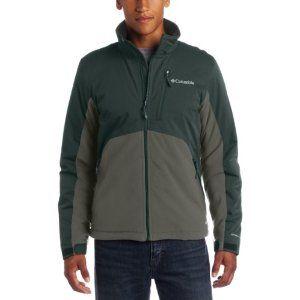 Columbia Mens Zephyr Ridge Jacket