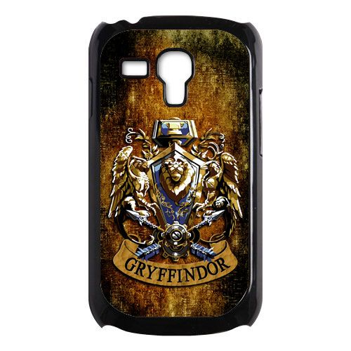 Harry Potter Gryffindor Symbol Samsung Galaxy S3 Mini Case 1689