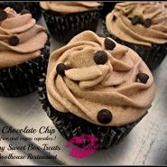 Vegan & Gluten Free Chocolate Cupcakes and Frosting
