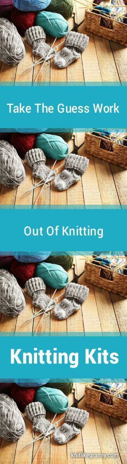 Photo of 27 Ideas Knitting For Beginners Kit : 27 Ideas Knitting For Beginners Kit Mädch…