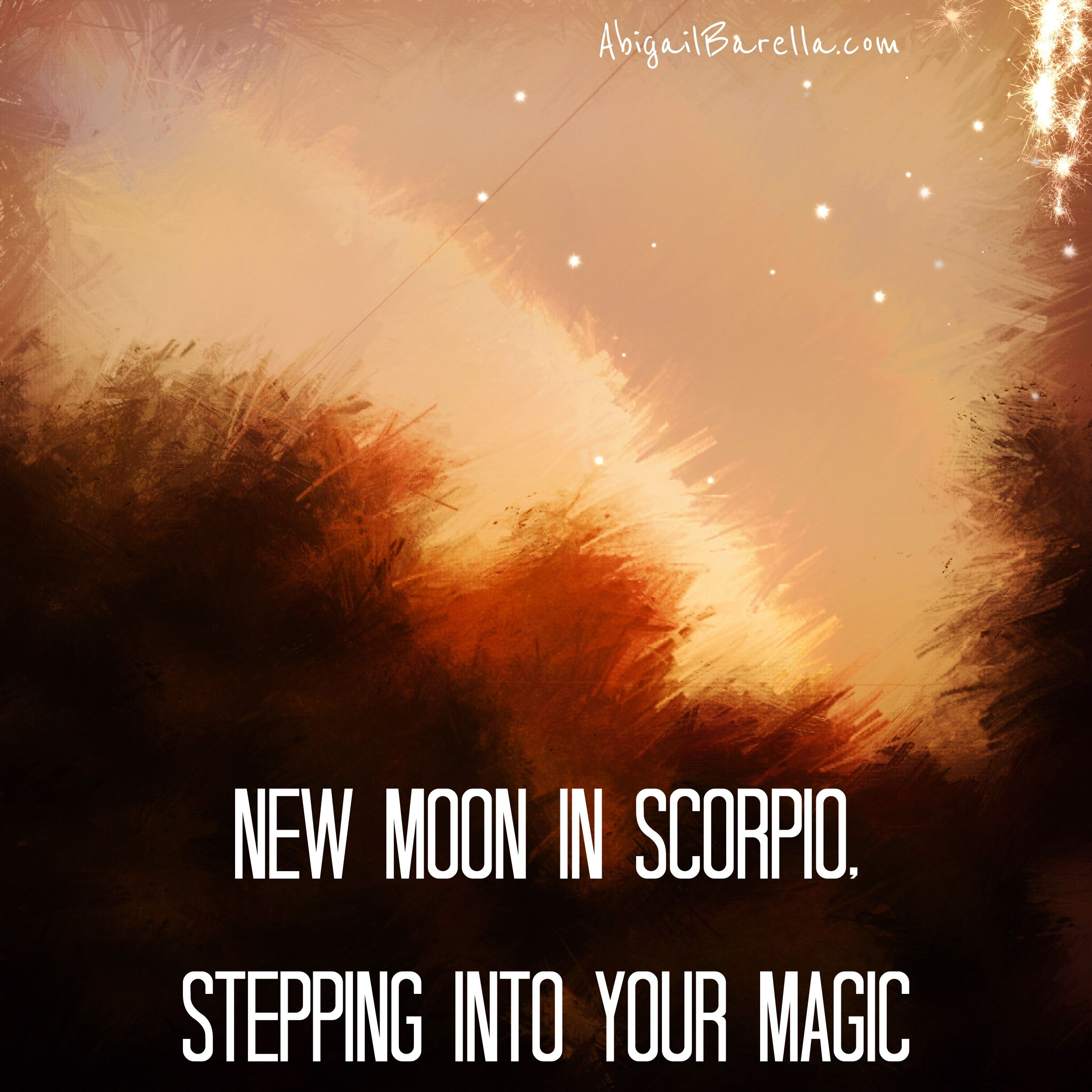 Scorpio new moons usher in the inner transformation the ability scorpio new moons usher in the inner transformation the ability to step into more of geenschuldenfo Choice Image