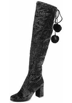 detailed look 22ffa 9c7b5 Overkneestiefel | Overknees | Overknees und Stiefel