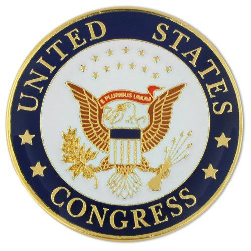 PinMartu0027s United States Of America Congress Seal Lapel Pin.More Info For  Wedding Brooch;