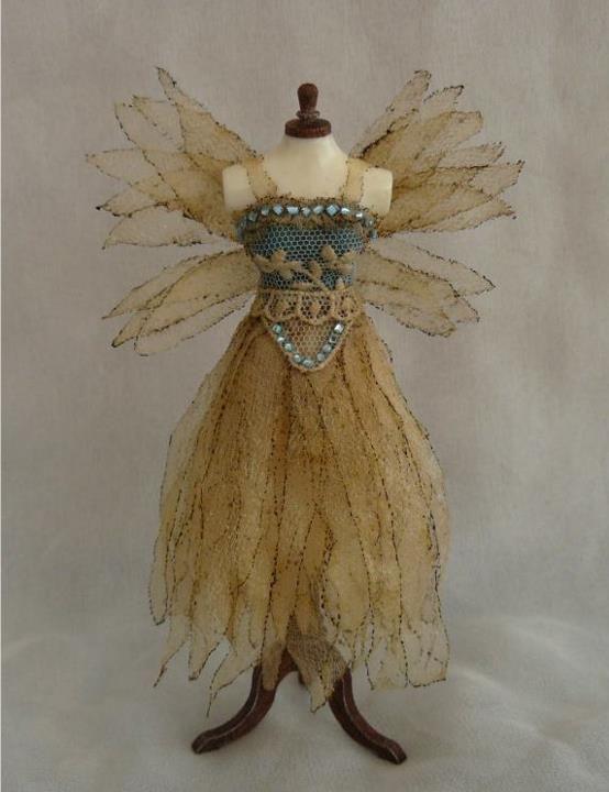fairy by Nikki Rowe