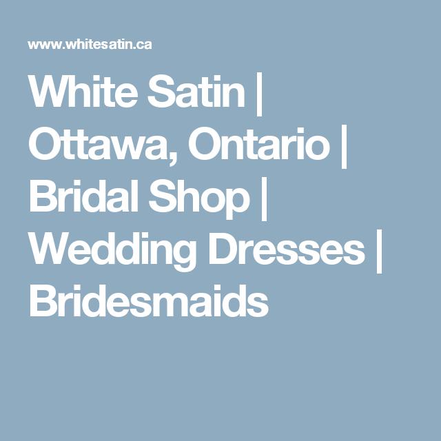 Bridal Shoes Ottawa: Ottawa, Ontario