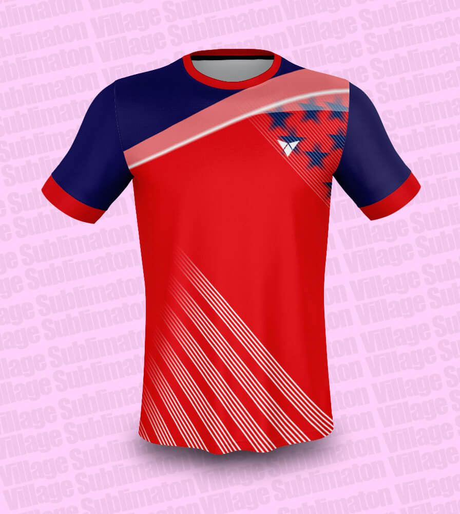 Pin On Jersey Designs