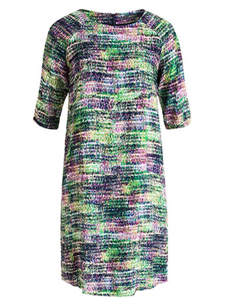Robe pour morphologie en H Esprit | Idées vestimentaires, Robe, Mode