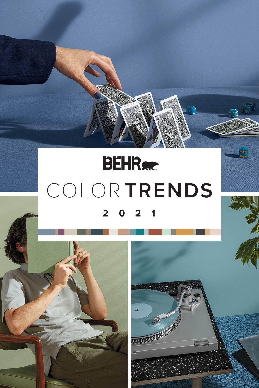 Enter The Calm Zone Trending Paint Colors Behr Colors Behr Color Trends [ 1500 x 1000 Pixel ]