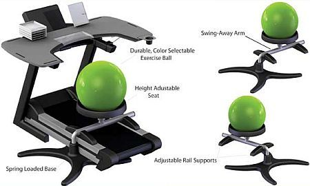 Awesome New Medicine Ball Office Chair 38 About Remodel Home Design Ideas  With Medicine Ball Office Chair
