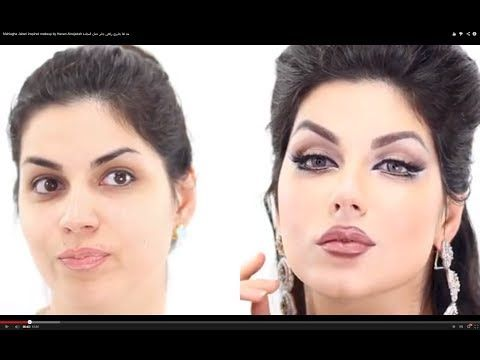 Before After Celebrity Makeup Artist Beauty Videos Make Up