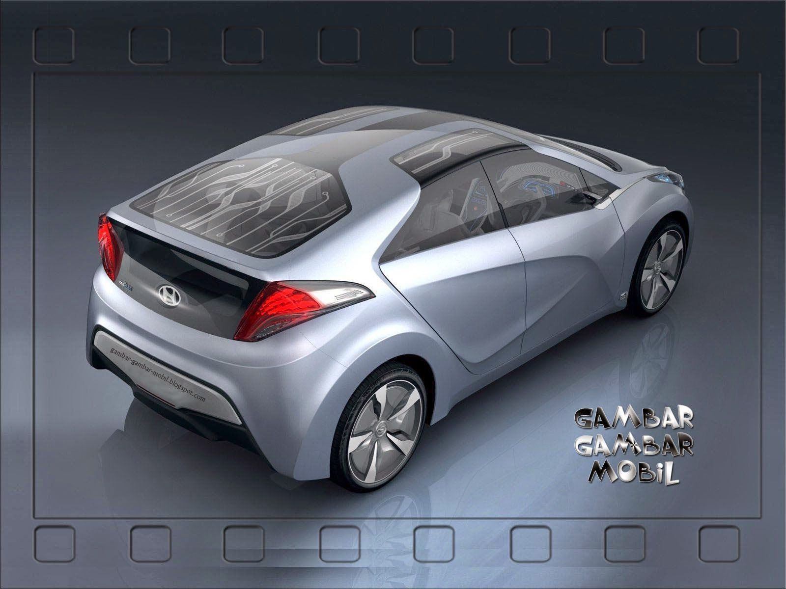 Gambar Mobil Hyundai Gambar Gambar Mobil Mobil Mobil Baru Gambar