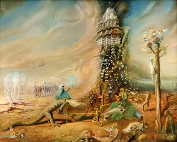 Neo Surrealism Art | : surrealist images artists pictures ...