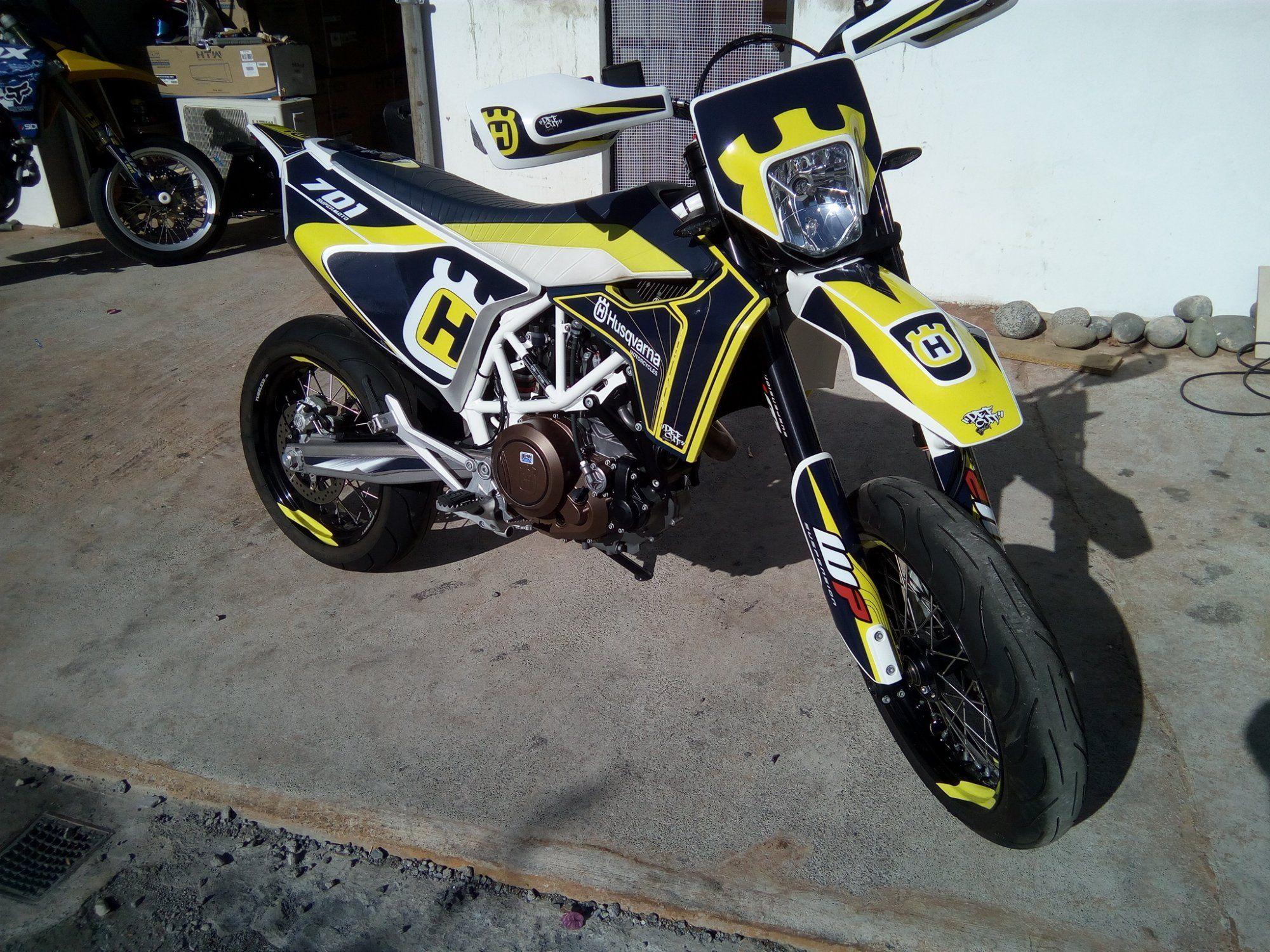 Pin Von Punpito Sanisidro Auf Sick Bikes Motorrad