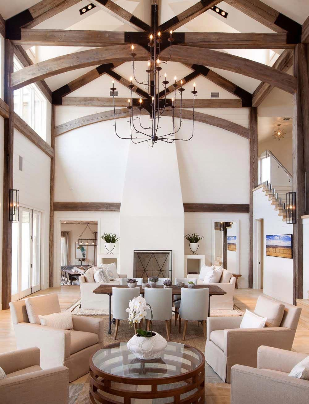 This Dreamy Contemporary Home Designed By Tracy Hardenburg Designs