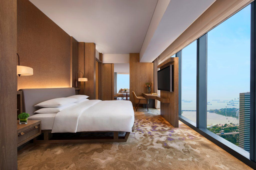andaz singapore updated 2018 hotel reviews price comparison and rh pinterest ca