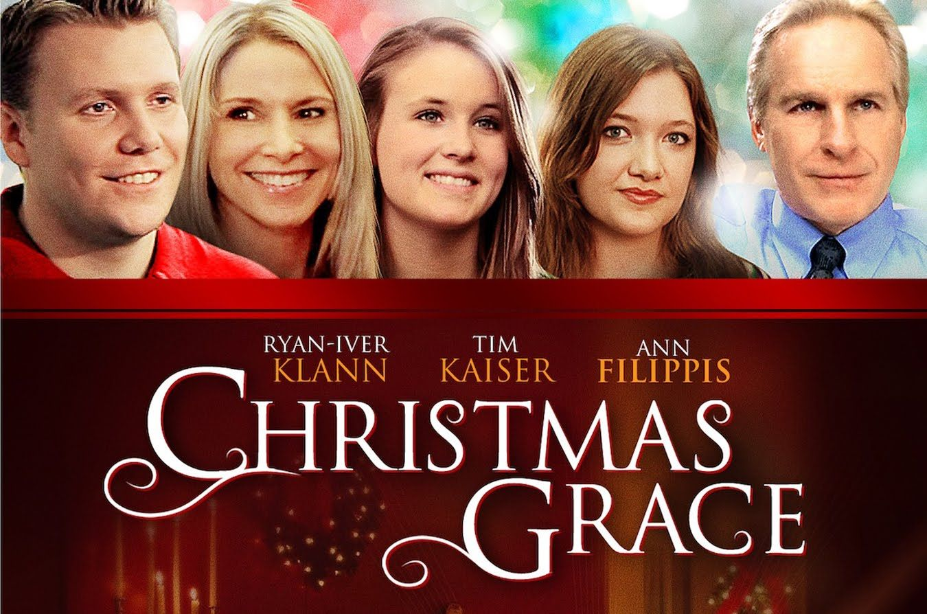 Christmas Grace (2013) -  Best Christmas Movies 2017