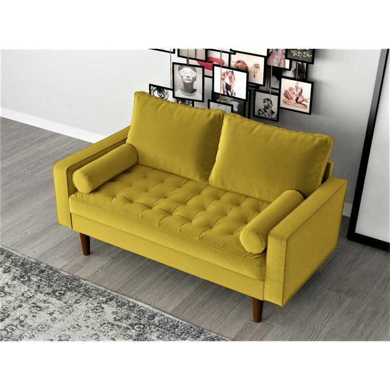 Sofa for back pain