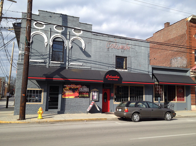 Walklex Lexington S Oldest Restaurant