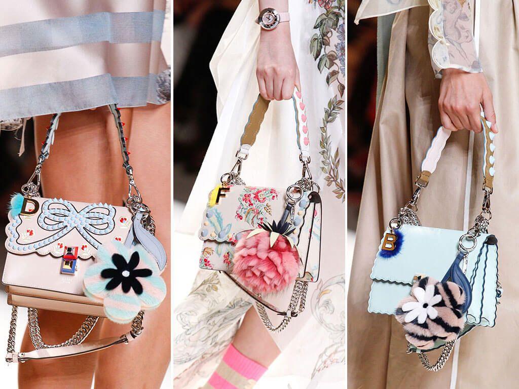Fendi Bag New Collection 2017